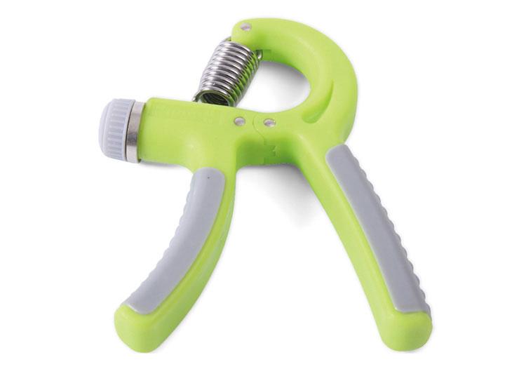 Thiết kế của dụng cụ tập lực cổ tay nhỏ gọn, dễ dàng tập luyện ở mọi nơi