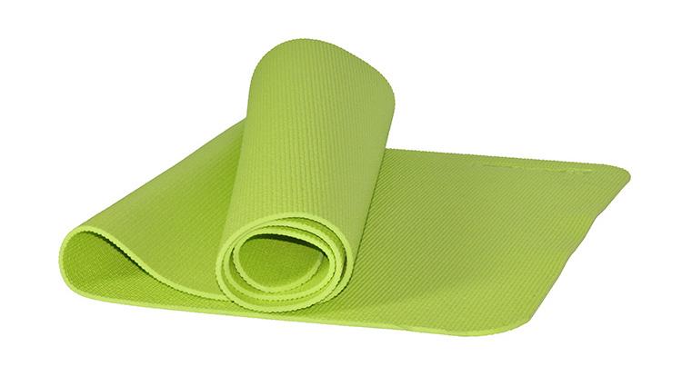 Thảm tập yogaMDBuddy MD9010 màu xanh