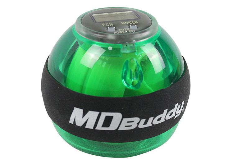 Bóng Power Ball chính hãng thương hiệu MDBuddy