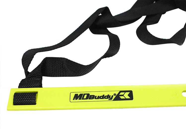 Ảnh sản phẩm dây thang tập luyện bộ pháp MDBuddy MD1340
