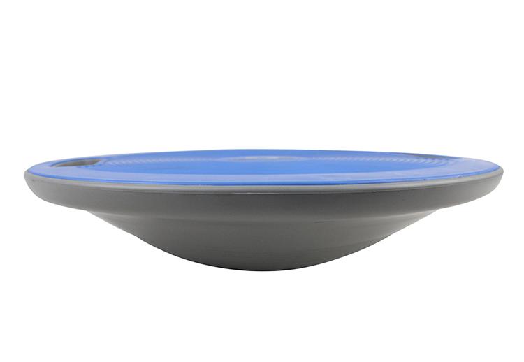 Đĩa xoay thăng bằng được làm từ loại nhựa tốt nhất hiện nay