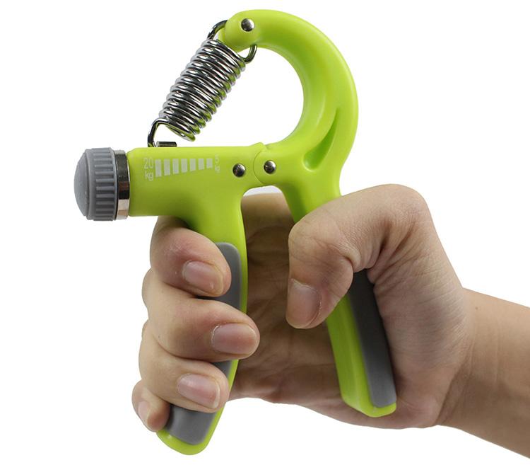 Ảnh chụp sản phẩm dụng cụ tập lực cổ tay Hand Grip
