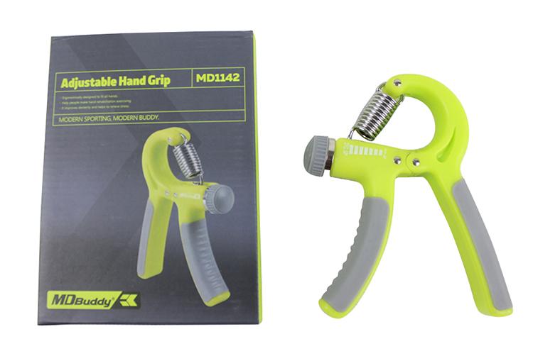 Bao bì sản phẩm Hand Grip chính hãng thương hiệu MDBuddy
