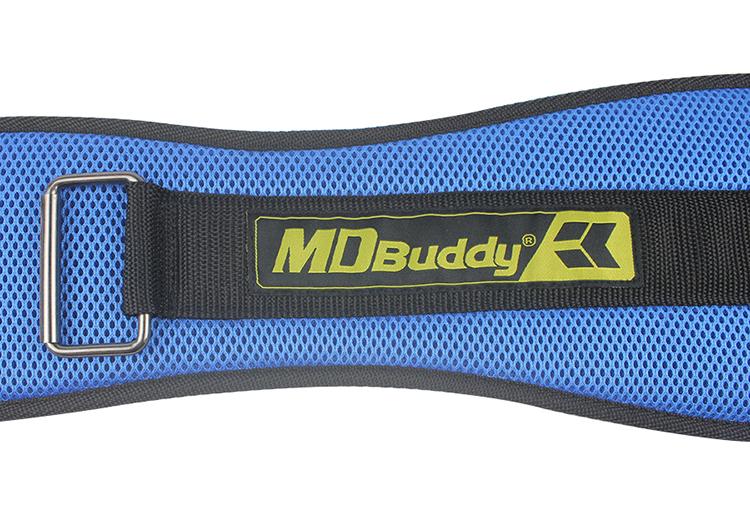 Logo chính hãng thương hiệu MDBuddy