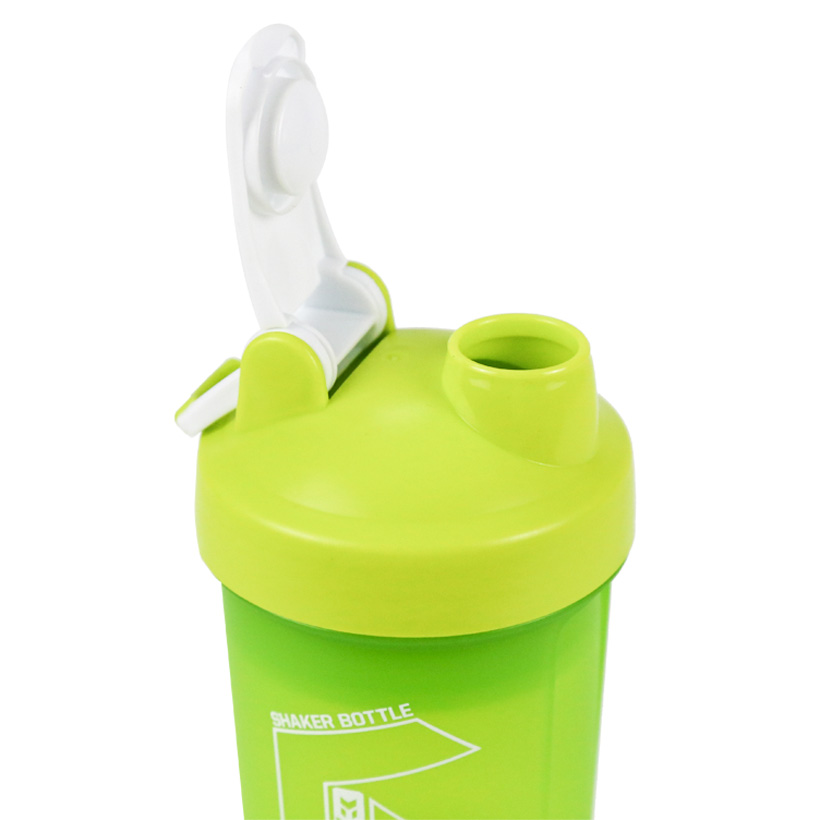 Binh lac Shaker Bottle 4 trong 1 chinh hang MDBuddy 5