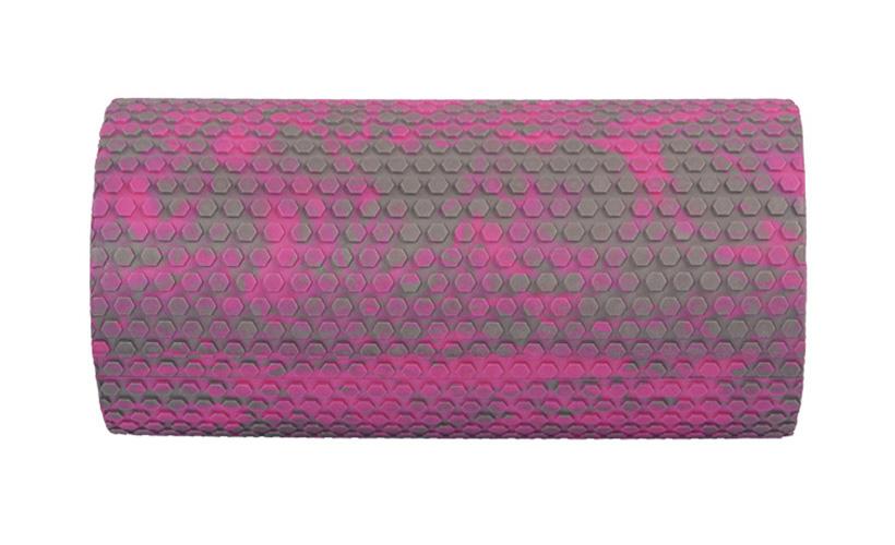 Con lăn tập Yoga Rollar được thiết kế hình trụ