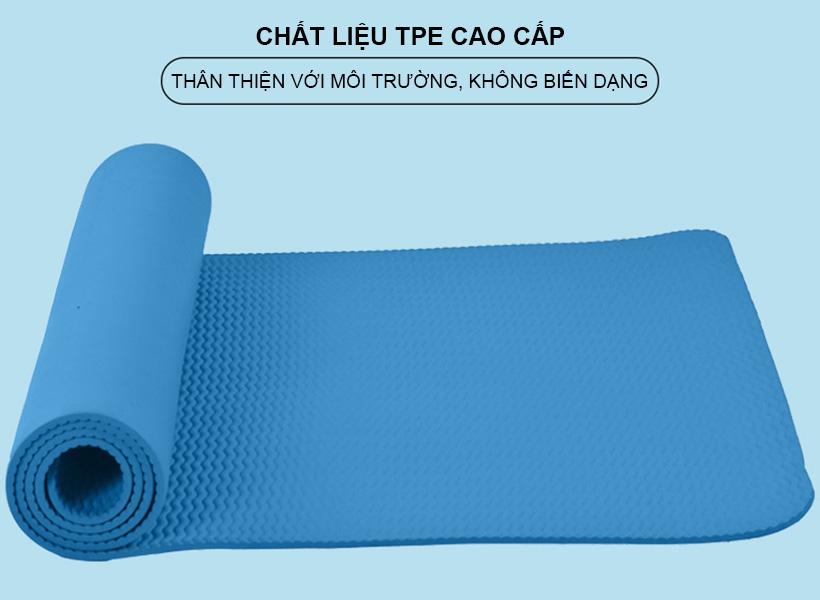 Tham tap Yoga TPE cao cap MDBuddy MD9041 6