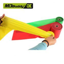Dây kháng lực tập mông đùi Resistance Band MDBuddy MD1320