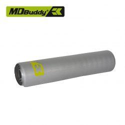 Thảm tập Yoga, Pilates chống trượt, đàn hồi, dày 8mm MDBuddy MD9027A