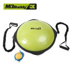 Bóng tập thăng bằng Bosu Ball MDBuddy MD1215