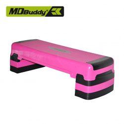 Bục tập Aerobic chống trượt, tùy chỉnh độ cao MDBuddy MD1705