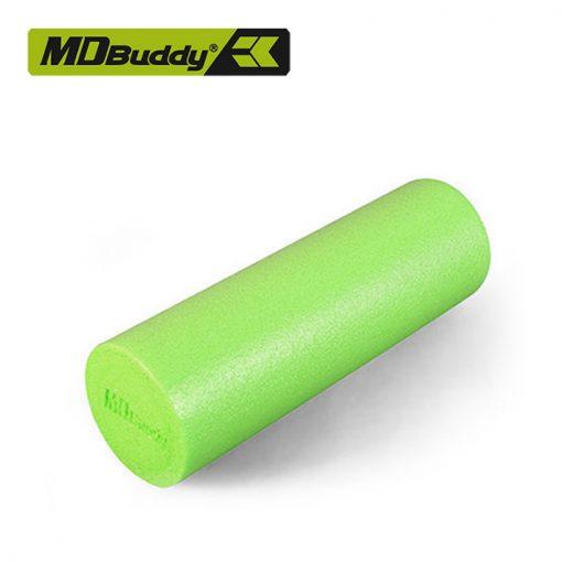 Con lăn massage, phục hồi cơ 45cm Yoga Roller MDBuddy MDF008B