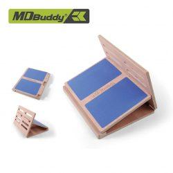 Bảng gỗ nghiêng Slant Board kéo căng bắp chân, hỗ trợ phục hồi MDBuddy MD1453