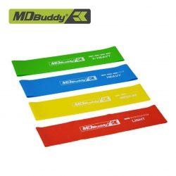 Bộ dây Miniband chính hãng MDBuddy MD1319T