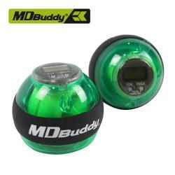 Bóng tập lực cổ tay có bộ đếm Power Ball MDBuddy MD1119Bóng tập lực cổ tay có bộ đếm Power Ball MDBuddy MD1119