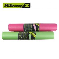 Con lăn massage, phục hồi cơ 90cm Yoga Roller MDBuddy MDF008A