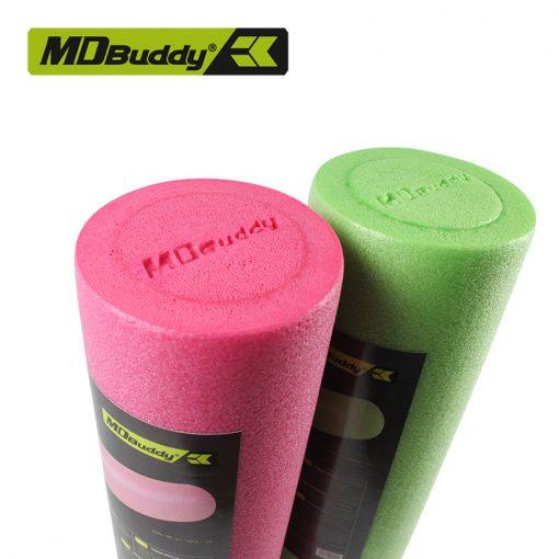 Con lăn massage, phục hồi cơ 45cm Yoga Roller MDBuddy MDF008BCon lăn massage, phục hồi cơ 45cm Yoga Roller MDBuddy MDF008B