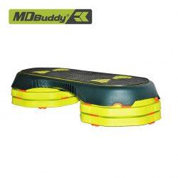 Bục Aerobic cao cấp, chống trượt và hấp thụ sốc MDBuddy MD1712