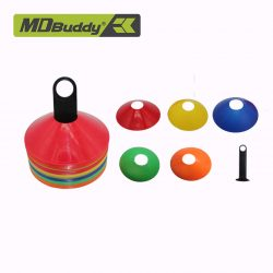 Nón đánh dấu Speed Discs để cải thiện tốc độ, sự nhanh nhẹn MDBuddy MD1341