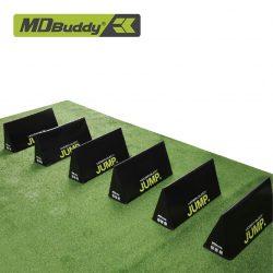 Rào cản huấn luyện tốc độ, sự nhanh nhẹ MDBuddy MD1371