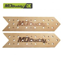 Bảng gỗ để leo trèo, tập thể dục MDBuddy MD6827