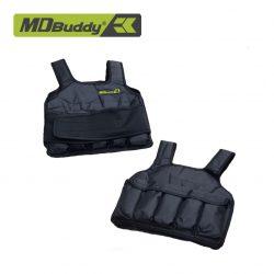 Áo vest có trọng lượng 5kg/10kg speed vest MDBuddy MD1635