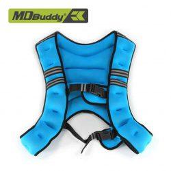 Áo vest có trọng lượng hỗ trợ chạy bộ, tập thể hình MDBuddy MD1656