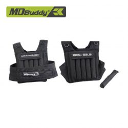 Áo vest có trọng lượng 10kg/20kg speed vest MDBuddy MD1686