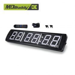 Đồng hồ bấm giờ thể thao MDBuddy MD5072